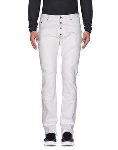 Джинсовые брюки Vivienne Westwood