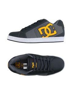 Низкие кеды и кроссовки DC Shoecousa