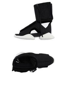 Сандалии Rick Owens X Adidas
