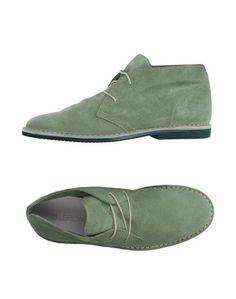 Обувь на шнурках Lerews