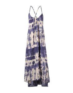 Платье длиной 3/4 Billabong