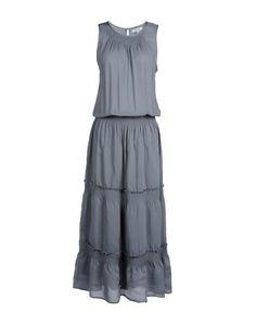 Длинное платье Charlise