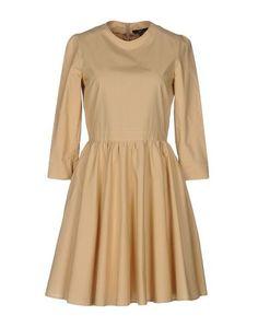 Короткое платье Daks London