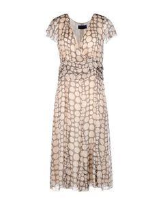 Платье длиной 3/4 Dominew