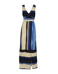 Длинное платье H2O Italia