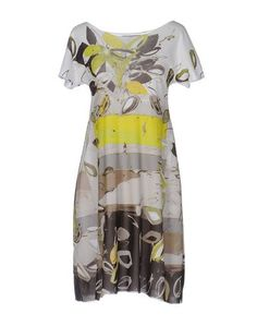 Короткое платье D.Exterior