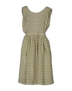 Короткое платье Luna BI