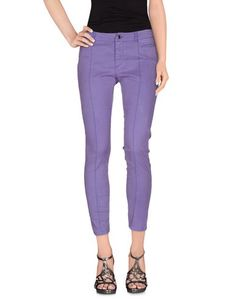 Джинсовые брюки LES Copains