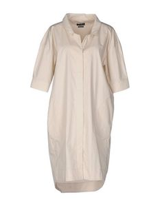 Платье до колена Ballantyne