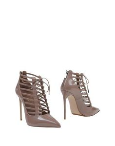 Полусапоги и высокие ботинки LE Silla