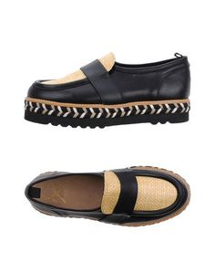 Мокасины Farewell Footwear