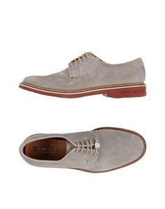Обувь на шнурках Brimarts