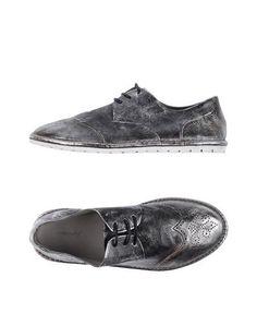 Низкие кеды и кроссовки MarsÈll