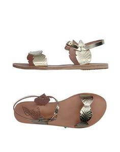 Сандалии Ancient Greek Sandals