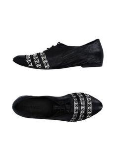 Обувь на шнурках KudetÀ
