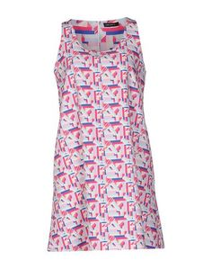 Короткое платье Swish•J