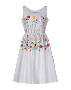 Платье до колена Vivetta