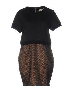 Короткое платье French Trotters