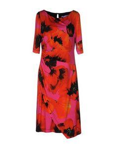 Платье до колена 22 Maggio BY Maria Grazia Severi