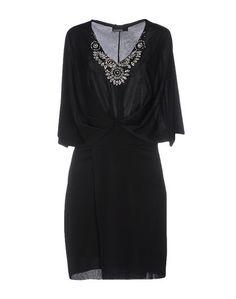 Короткое платье Paolo Petrone