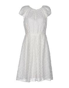 Платье до колена Ekle