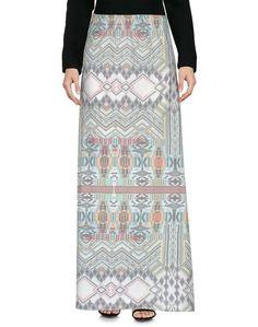 Длинная юбка Amami
