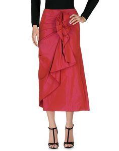 Длинная юбка Zapa