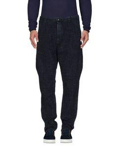 Джинсовые брюки Journal