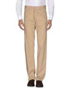 Повседневные брюки Gianfranco Ferre Jeans