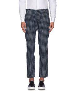 Повседневные брюки 10 X10 Anitaliantheory