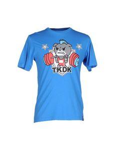 Футболка Tkdk BY Tokidoki