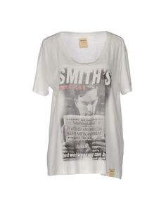 Футболка Smiths American