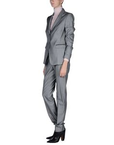 Классический костюм John Richmond
