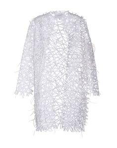 Легкое пальто Carolina Herrera