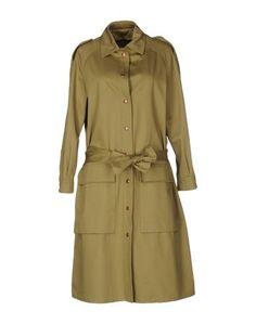 Легкое пальто Covert