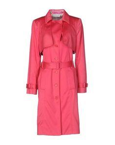Легкое пальто Leonard