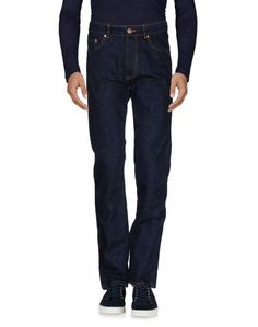 Джинсовые брюки Libertine Libertine