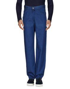 Джинсовые брюки PAL Zileri Sport