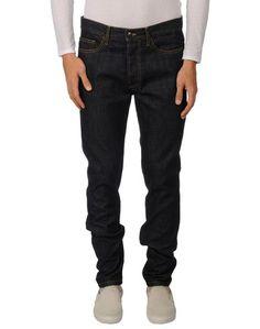 Джинсовые брюки Marni