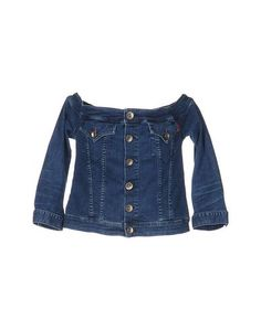 Джинсовая верхняя одежда Nolita