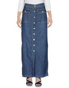 Джинсовая юбка Re Hash