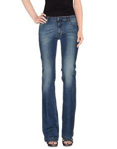 Джинсовые брюки Miss Nenette