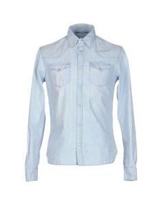 Джинсовая рубашка Disarmed