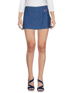 Джинсовая юбка Swish•J