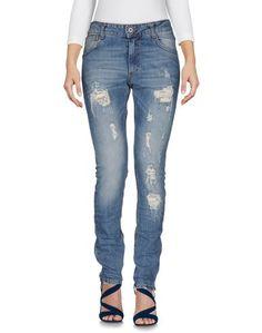 Джинсовые брюки RAW Sugar