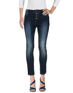 Джинсовые брюки Swish•J