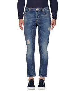 Джинсовые брюки P.H Sport