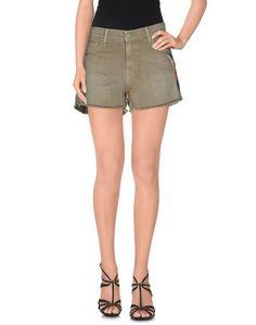 Джинсовые шорты Sandrine Rose