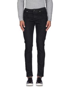 Джинсовые брюки Takeshy Kurosawa