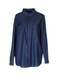Джинсовая рубашка Marella